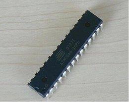 Wholesale ATMEGA8 PU ATMEGA8 DIP28 ATMEL New Original IC Chip