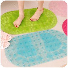 Wholesale Absorbent plastic shower bathroom door door shower bathroom toilet toilet mat antiskid mat cushion