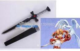 Wholesale Anime Prop Silica Sword Sword Art Online GGO SAO Cosplay Animate Costume