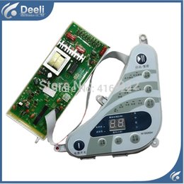 Wholesale 02 tested for Whirlpool computer board c303475 washing machine wi5027s motherboard on sale