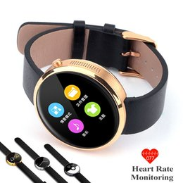 2015 DM360 Bluetooth Smartwatch Smart watch for IOS Andriod Mobile Phone with Heart rate monitor Wristwatch PK GV08 GV18 M26 U8