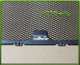 Aluminum Radiator Guard Grill for SUZUKI GSXR1000 K9 09-14 10 11 12 13 Black FRGSU004 Covers & Ornamental Mouldings