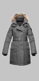 Wholesale Nobis Tula Women Down Jacket outdoor coats XS XL Vrouwen Down Jassen Netherlands Canada Sweden