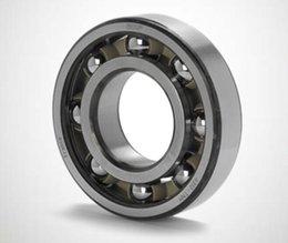 Wholesale deep groove ball bearings motor bearing steel ZZ RS