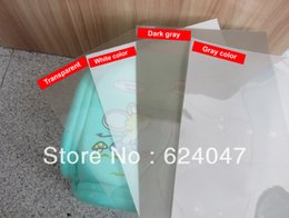 Wholesale Specialized Self adhesive rear projection holographic film colors with Good quality and Best price