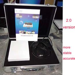 Wholesale updated version d nls health analyzer device machine Medical Supplies