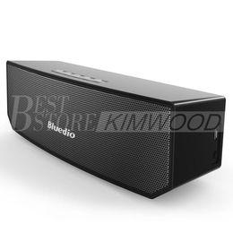Wholesale 2015 BS Camel Portable Bluetooth Speaker Wireless Subwoofer Soundbar Revolution Magnetic Driver D Stereo Music Newest Version