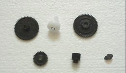 New Compatile high quality Ribbon Drive Gear For star 4614 SP320 STAR SP300 POS Printer Ribbon drive gear