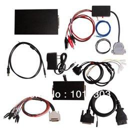 Wholesale-Best Selling Newest Version KESS V2 OBD2 Manager Tuning Kit with 60 Tokens Free Offer Kess Tuning Kess