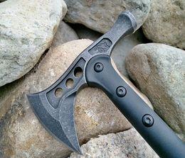 Wholesale Hot Tactical Tomahawk Hatchet Axe Outdoor Camping Survival Axe