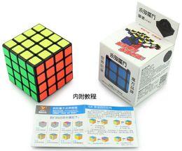 2017 dayan juguete Al por mayor-DaYan Megaminx cubo mágico dodecaedro velocidad Puzzles juguetes del cubo de aprendizaje de educación juguete cubo mágico juego personalizado rosa descuento dayan juguete
