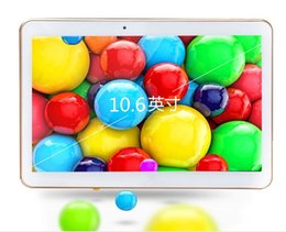 Wholesale 10 inch eight nuclear phone call hd IPS screen G phone GPS navigation Dual sim words GB Android Tablet PC