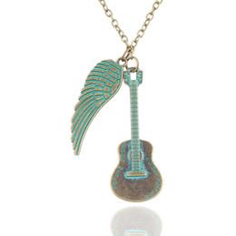 Statement Necklaces Vintage Necklace For Women Elegant Geometric Long Pendant Charming Women Jewelry Metal Turquoise Pendants Necklaces