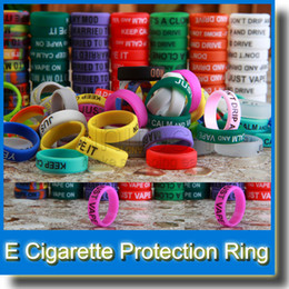 Anti-Slip Band for your MOD or Tank Vape Band Ring Non-Slip Silicone for Mods and Atomizers 2015 Hot sale Silicone Ring
