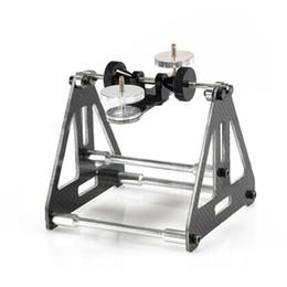 Herramienta de equilibrador de hélice CF Material de fibra de carbono RCT-BB001 desde herramientas equilibrador fabricantes