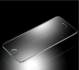 Glass Screen Protecter 0.26mm 2.5D Round Angle Tempered Glass Screen Protector For Iphone6 ,LG G3 ,Samsung note5