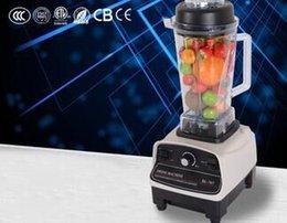Wholesale 2016 year very hot sale High Efficient Soybean Milk Cereals Rice Fruit Ice Machine blender