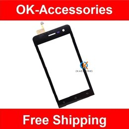 Wholesale High Quality Touch Screen Digitizer Touch Glass Touch Panel For Archos Helium G PC