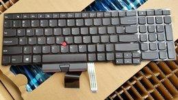 Wholesale New Original Laptop keyboard for Lenovo ThinkPad Edge E530 E535 E530C US version Y0301