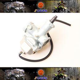 Wholesale PZ27 Manual MM Carburetor for XR200 XL200 Motorcycle ATVs Go Kart Dirt Bike