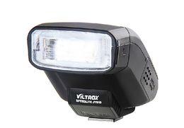 A7r sony en Línea-Mejores ventas de Viltrox JY-610 en la cámara Mini flash Speedlite para Canon EOS M M2 650D 600D 1200D para Sony A7R A7K NEX-6L DSLR Cámara