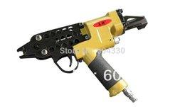 Wholesale Hog Ring Plier C Ring NAILER SC760B Air gun