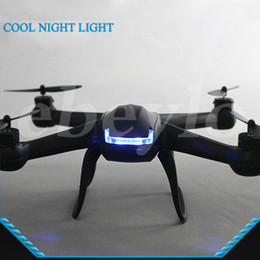 Wholesale KF DM007 G CH Axis RC Quadcopter With MP Camera RTF RC Helicopter Remote Control Quadcopter Model Toys
