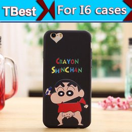 Wholesale For iphone Soft case Cartoon Anime Case For iphone Plus Soft Silicone Gel Back Cover cell phone case