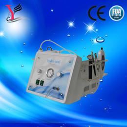 Wholesale Hydro dermabrasion machine Water Oxygen spray Oxygen Jet Wrinkle Removal Skin Rejuvenation Facial Beauty Salon Equipment