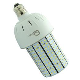 E27 ce smd à vendre-30W 40W 60W 80W 100W 120W LED de maïs Ampoules avec E27 E40 E39 Base de AC90 ~ 277V maïs léger CE ROHS approuvé