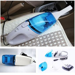 Wholesale New Mini Portable Car Vehicle Compact Wet Dry Vacuum Cleaner V A3003010