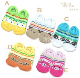 Wholesale Best Socks Kid Ankle Sock Baby Socks Children Socks Infant Clothes Todler Clothing Crochet Baby Booties Boys Girls Socks For Kids C8770