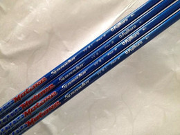 Wholesale golf shafts Motore Speeder VC6 graphite shaft Flex R S golf clubs driver fairway woods shafts