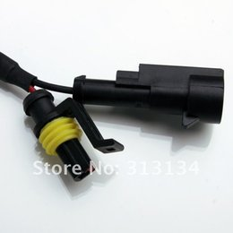 Wholesale NewSlim HID W Xenon Replacement Electronic Digital Conversion Ballast Kit for H7