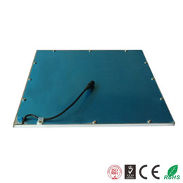 Wholesale 36W Squre LED Panel Lights Aluminium LM SMD Panel Lights mm Thickness High CRI Lamp