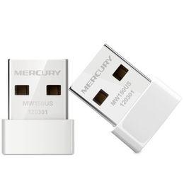 Mercury mw150us 150m Mini desktop USB wireless card WiFi receiver