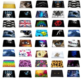 Wholesale-2015 Xmas Gift Desktop Mouse Accessories Ordenador Portatil Laser Optical Mice Mousepad Mat Anti-slip Pad Gaming Mouses Pads Hot