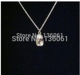 BASEBALL CAP HAT Necklaces Charms Choker Necklace Pendants Fashion 20PCS Vintage SilversFor Women Statement Necklace Gifts Accessories X062