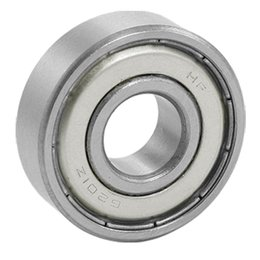 Wholesale 32mm OD mm ID mm Width Deep Groove Wheel Ball Bearing Z