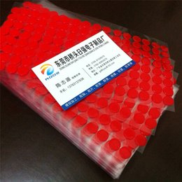 [Trace] car special red double-sided adhesive double-sided adhesive film transparent instead of strong double-sided adhesive 3M glue waterpr