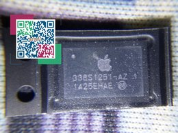 Wholesale S1251 AZ Big Main Power IC chip version for iPhone G plus S1251