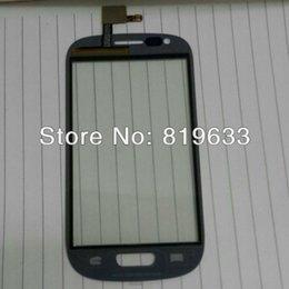"""Mtk6577 táctil en venta-Wholesale-1pcs / lot el envío libre androide del teléfono de pantalla táctil capacitiva táctil para 4.0 """"Pantalla Estrella S9920 MTK6577 i8190mini táctil"""