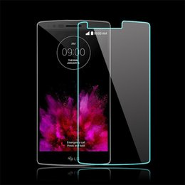 For LG G4 G3 G2 Nexus 6 Nexus 5 V20 H778 Vista VS880 Tempered Glass Screen Protector 0.26mm 9H Explosion Proof Glossy Anti Scratch Glass