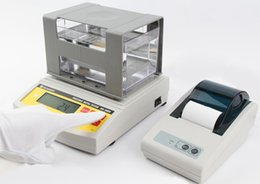 Wholesale DH K DahoMeter Gold Density Tester Digital Gold Density Tester Electronic Gold Density Tester
