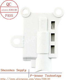 Wholesale-Original White For iPhone 6 Headphone Audio Jack Replacement Part