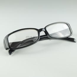 Cheap Reading Glasses Plastic Frame Eyeglasses Resin Lens Black And Toroise 50pcs lot From +1.00 to +4.00