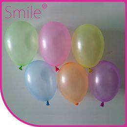 Wholesale Fluorescence water bomb balloon shooting ballon fighting summer toy balloon beach toy baloon