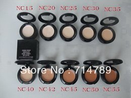 Wholesale New Studio finish concealer cache cernes spf fps g in box china post air mail