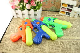 Wholesale Best selling high quality water gun water pistol chilren toy summer toy dandys
