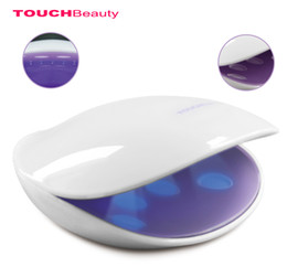 Wholesale TOUCHBeauty Electric Uv Nail Dryer Dry Polish Glue Quickly Automatic Smart Nail Shape Portable